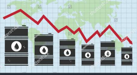 Schock am Ölmarkt – Mai Futures negativ