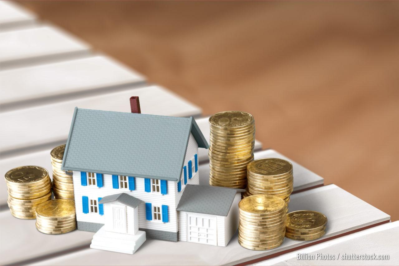 Haus als Vermögensaufbau