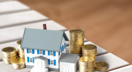 In Krisenzeiten: Boom auf dem Immobilienmarkt in den USA
