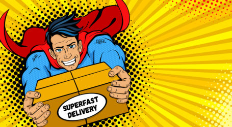 Delivery Hero ist neues Dax-Mitglied