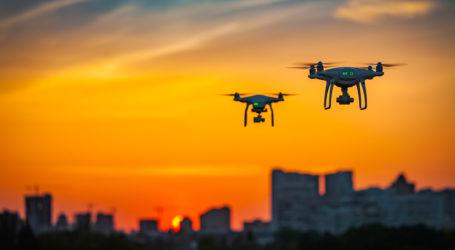 War das ein nachhaltiger Höhenflug beim Drohnenhersteller Parrot?