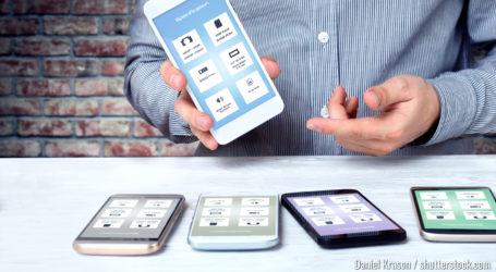 Xiaomi überholt Apple bei Anzahl verkaufter Smartphones