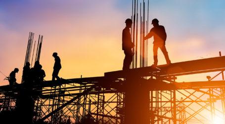 Die deutsche Baubranche hat 2020 gute Geschäfte gemacht!