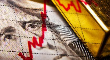 Der Goldpreis geprägt vom Realzins